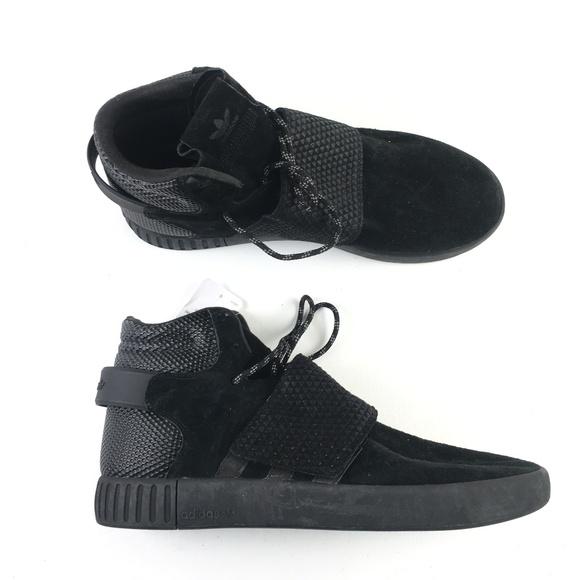 e45062fe8fec58 Adidas Black Shoes X0414628